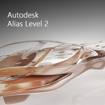 Autodesk Alias Level 2
