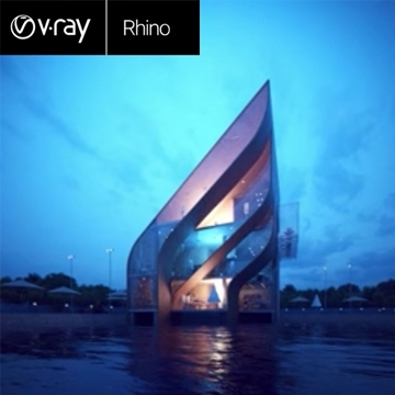 Chaos Group V-ray for Rhino