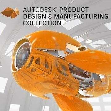 Product Design & Manufacturing Collection  IC - (PDMC) 製造業專用組合包