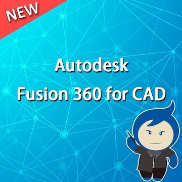 Autodesk Fusion 360 for CAD 包套課程