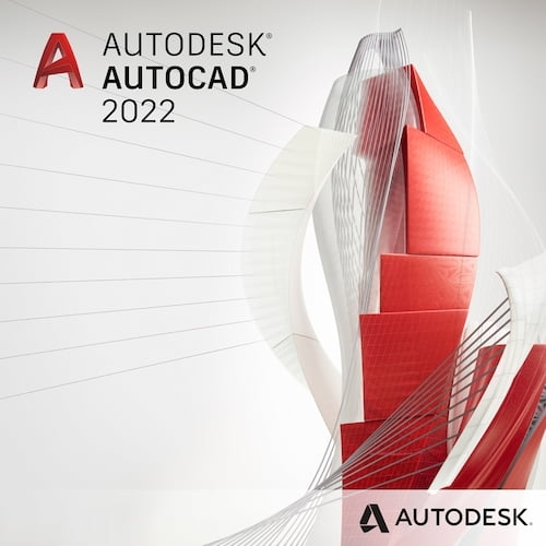 AUTODESK AutoCAD including specialized toolsets AD (專業化工具組合)